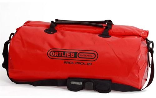 Ortlieb Rack-Pack 89L rood
