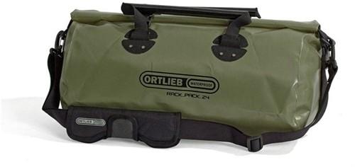 Ortlieb Rack-Pack 24 L olijfgroen