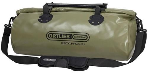 Ortlieb Rack-Pack 31L olijfgroen