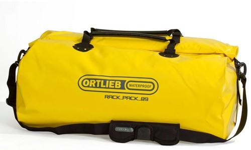 Ortlieb Rack-Pack S 24L geel