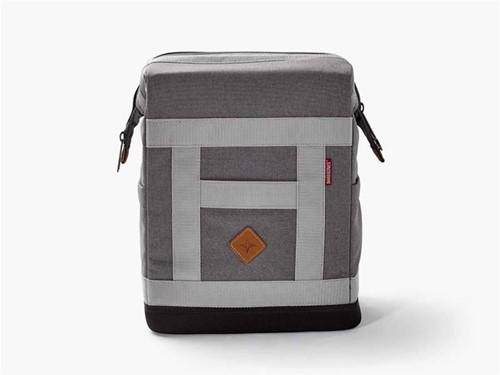 Barebones Backpack Cooler 12 Blikjes Koeltas Grijs