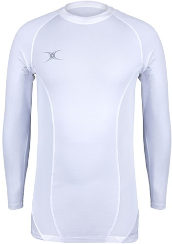 Grays Baselayer Atomic X Wit M (19/20)