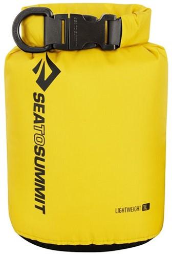 Sea to Summit Lightweight 70D Dry Sack 1L yellow
