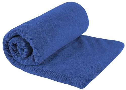Sea to Summit Tek Towel L cobalt blue