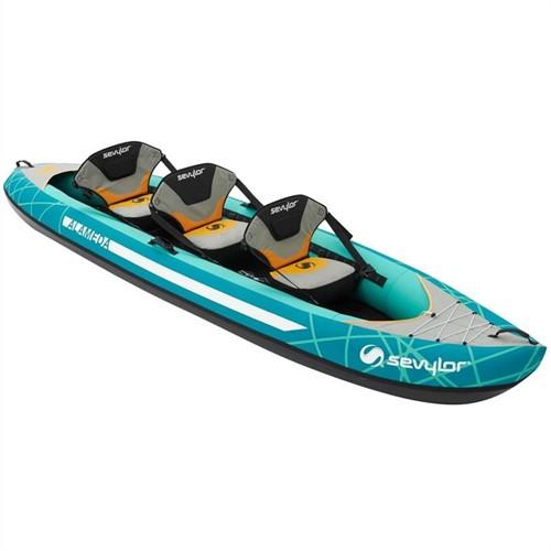 Sevylor Alameda 2P opblaasbare kayak