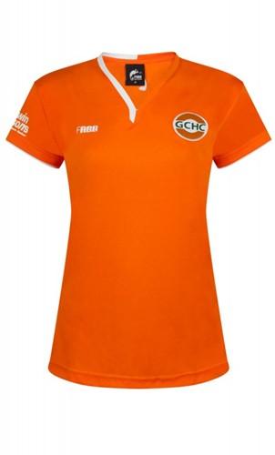 GCHC shirt uit dames M