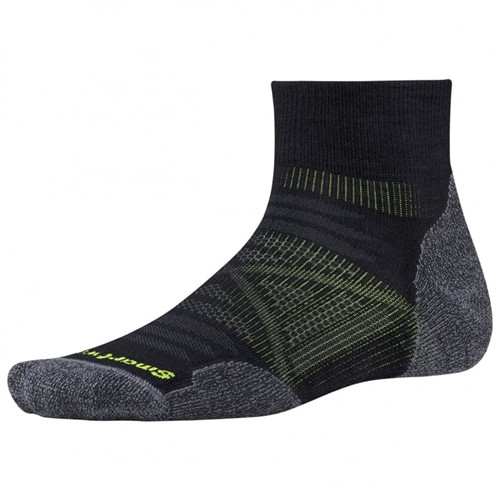 SmartWool PhD Outdoor Light Mini black L