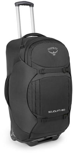Osprey Sojourn 80 travel bag black