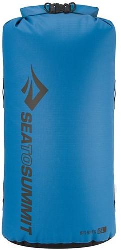 Sea to Summit Big River Dry Bag 65L Blauw