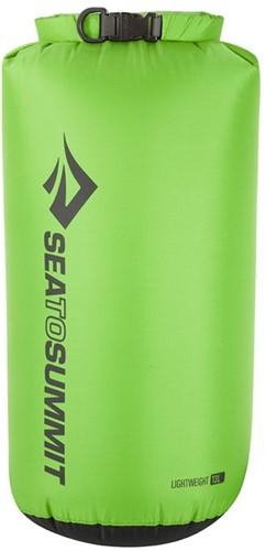 Sea to Summit Lightweight Dry Sack 13L Groen