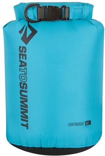Sea to Summit Lightweight Dry Sack 4L Blauw