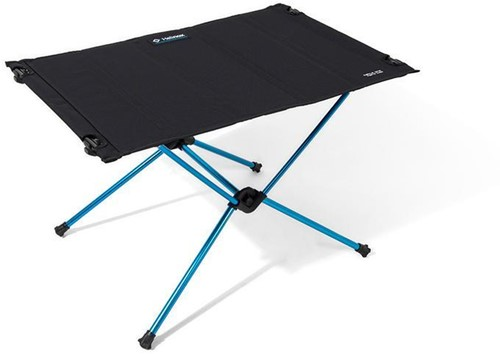 Helinox Table One Hard Top black/light blue