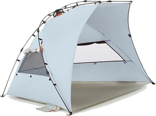 Terra Nation Reka Kohu Classic blue beach shelter