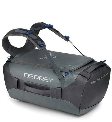 Osprey Transporter 40 grijs